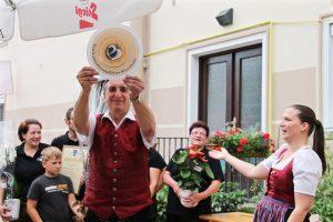 30 Jahre Gasthaus Labmayer Ernst (c) MK Suben