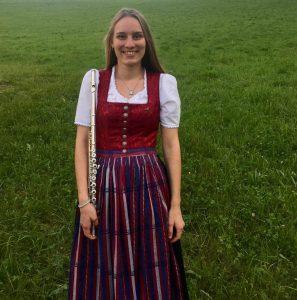 Elisabeth Bodenhofer Portrait Juni 2019