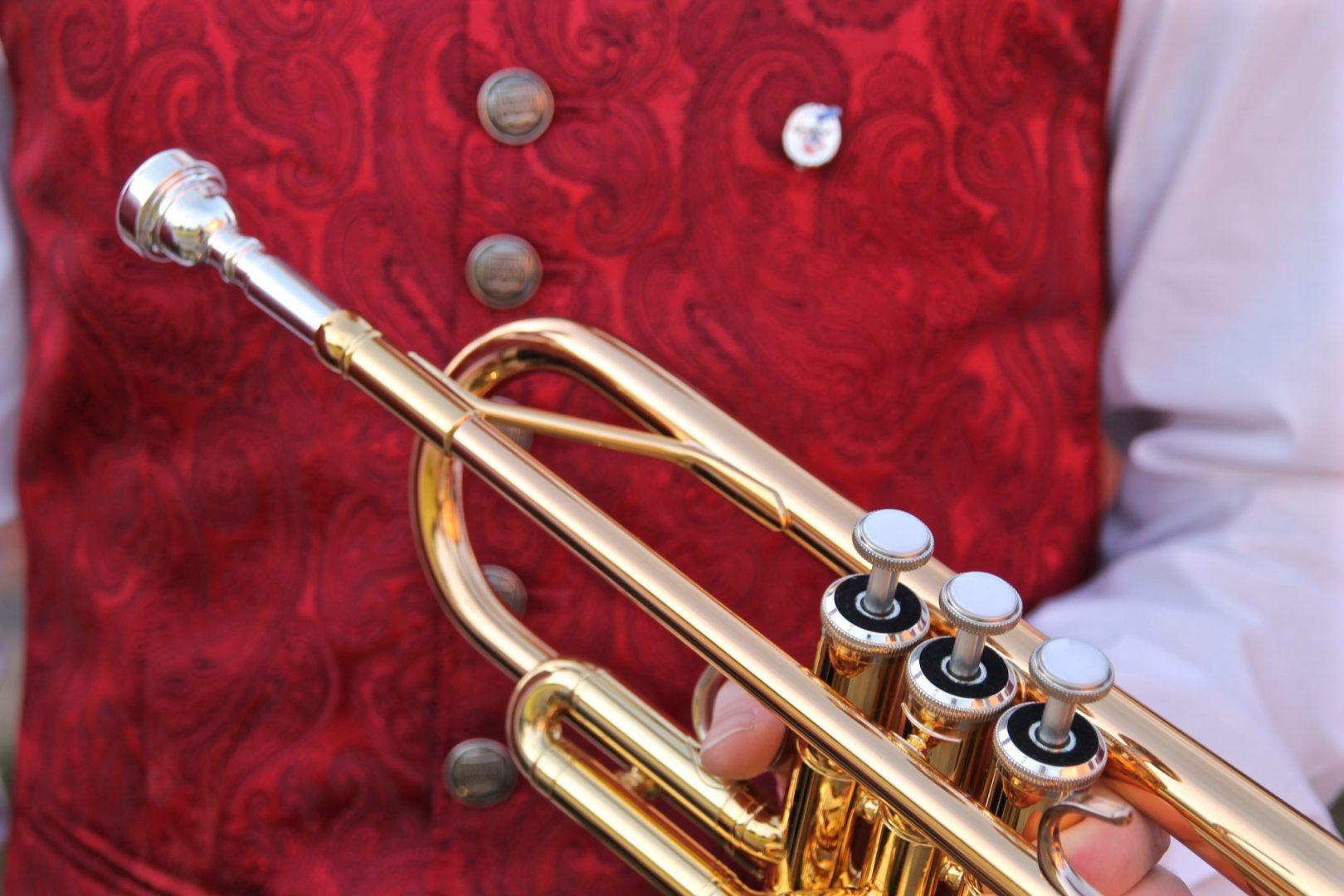 Trompete (c) Margareta Hofinger