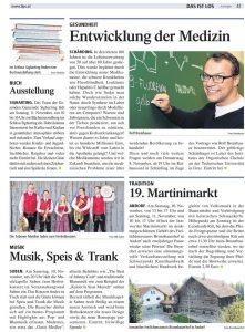 Tips KW 45 Herbstkonzert 2018, Seite 41