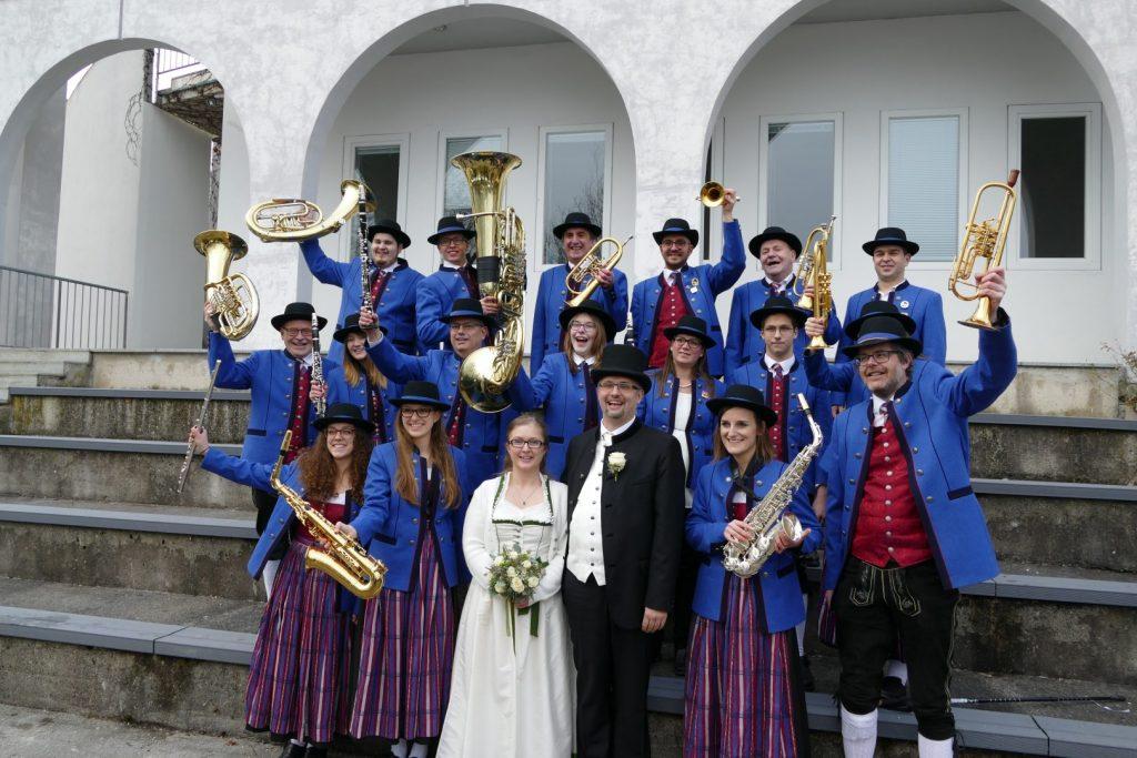 Hochzeit Rene Jänner 2018