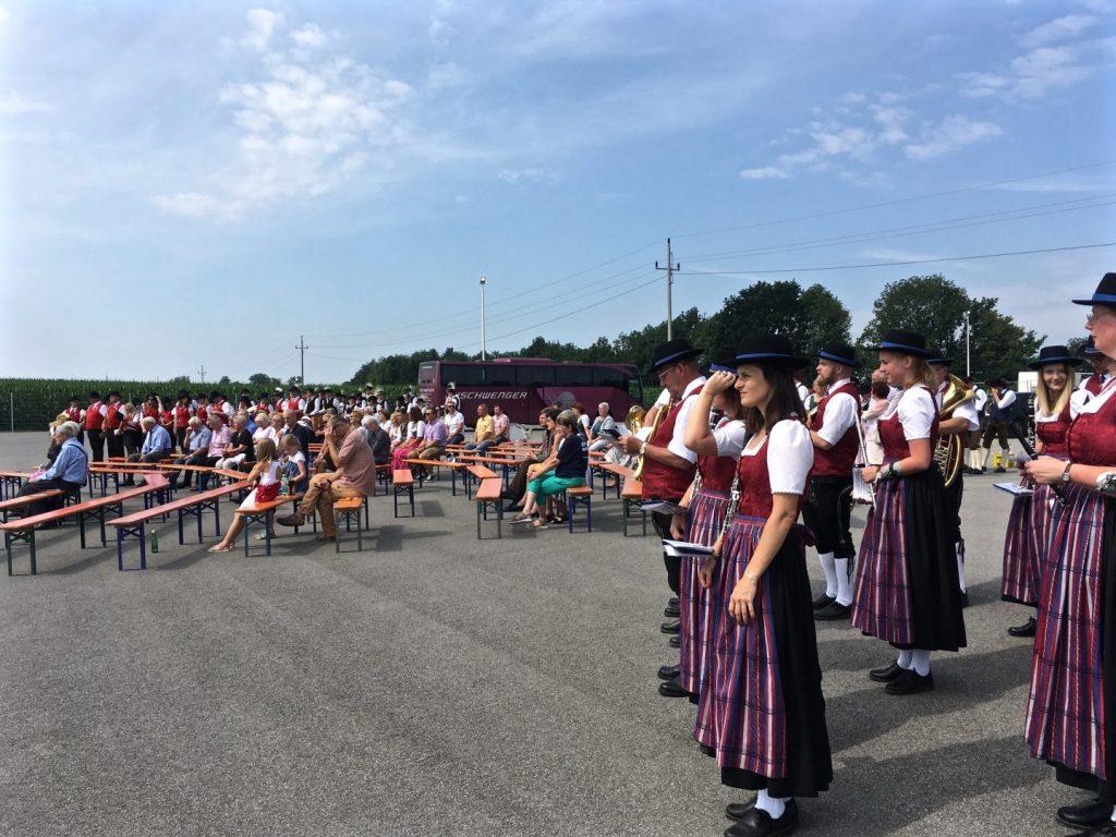 Musikfest St. Florian 2018