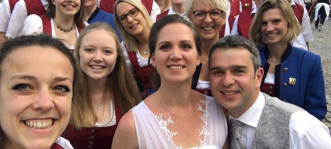 Hochzeit Katha & Karli