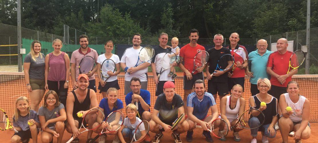 Musi-Tennisturnier 2019